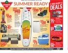 Canadian Tire Weekly Flyer in Halifax
