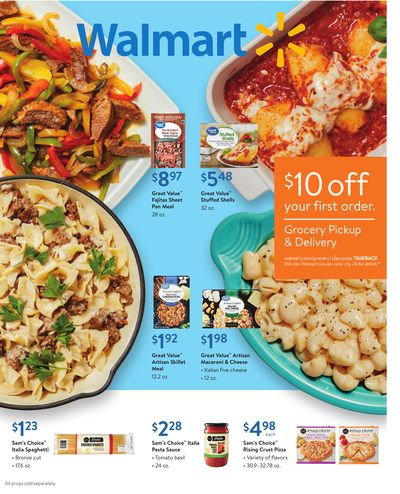 87fd83e66dc Get Walmart hours, driving directions and check out weekly specials at your  Woodhaven Supercenter, 23800 Allen Rd, Woodhaven, MI 48183 - Walmart.com