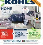 Kohl's Flyer in Houston