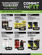 Supplement King Monthly in
