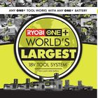 Home Depot Ryobi Catalog in Houston
