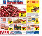 Real Canadian Superstore Weekly Flyer in