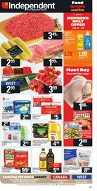 Your Independent Grocer Weekly Flyer in