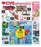CVS Pharmacy Weekly Ad in Houston
