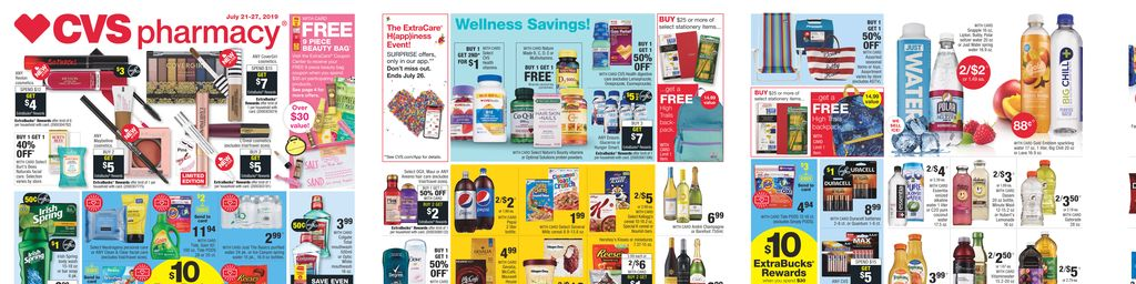 Harveys Supermarket In-Store Flyer - Marshville | Flipp