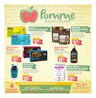 Pomme Produce Monthly in