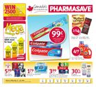 Pharmasave Weekly Flyer & Coupons in