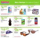 Costco Weekly Savings in Halifax