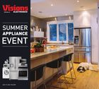 Visions Electronics Appliance Supplement in