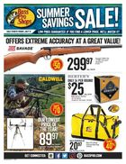 Bass Pro Shops Monthly in Halifax