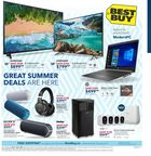 Best Buy Weekly Flyer in Halifax