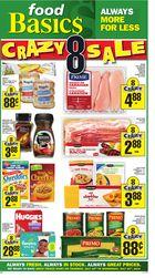 Food Basics Flyer in