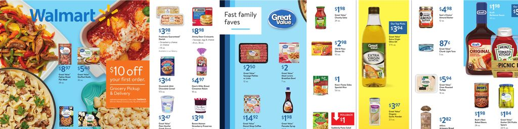 f6c804741cd Walmart See What's In Store in