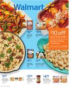 Walmart See What's In Store in