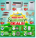 Factory Direct Summer Savings in