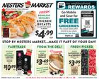 Nesters Market Weekly in