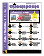 Queensdale Market Weekly in