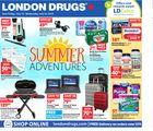 London Drugs Summer Adventures in Halifax