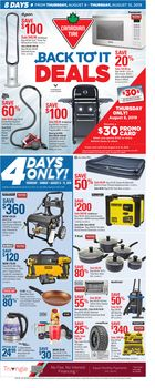 Sault Ste  Marie Flyers and Deals - SooToday com