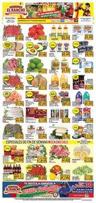 El Rancho Supermercado Weekly in Houston