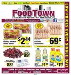 Food Town Weekly in Houston