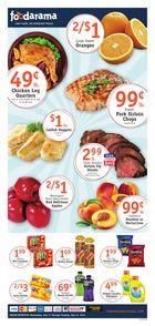 Foodarama Weekly in Houston