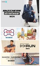 Skechers  Flyer in
