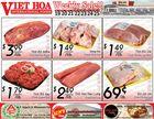Viet Hoa International Foods Weekly in Houston
