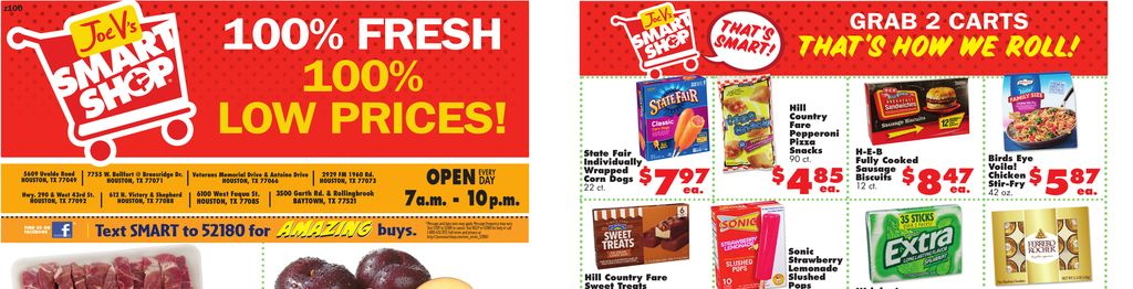 Houston Weekly Ads and Deals | Flipp