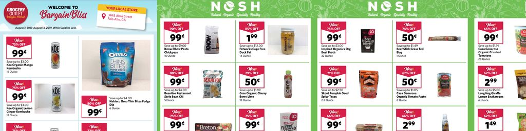 Weekly Ads | Seattle Weekly