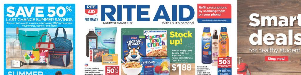 Dana Point Weekly Pharmacy Ads And Circulars | Flipp