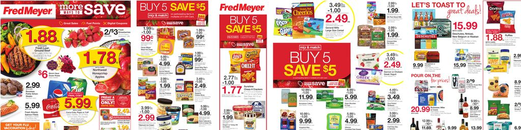 Liberty Lake Weekly Ads and Deals | Flipp