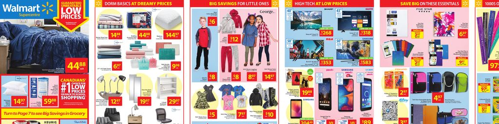 Moncton Weekly Flyers and Deals | Flipp