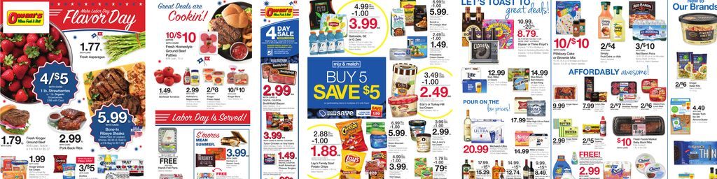 Ossian Weekly Ads and Deals | Flipp