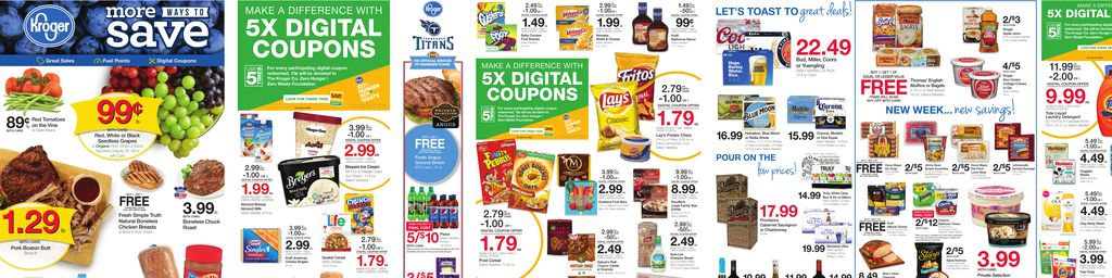 Mascot Weekly Groceries Flyers and Deals | Flipp