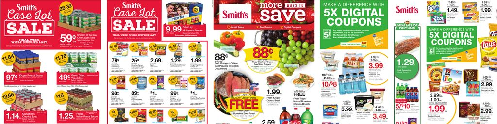 North Las Vegas Weekly Ads and Deals | Flipp
