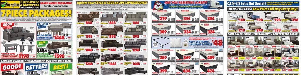 St  John's Weekly Ads and Deals | Flipp