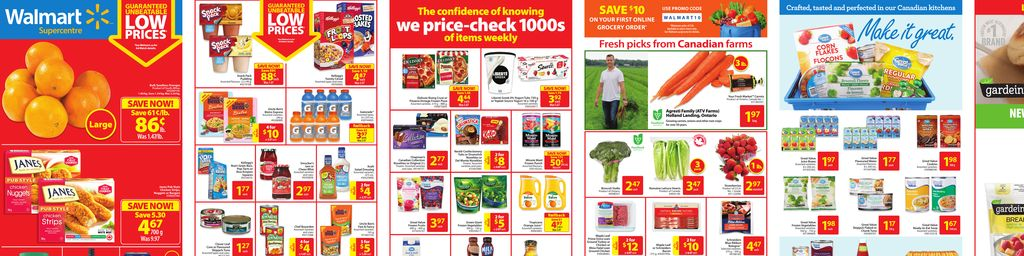 Mississauga Weekly Flyers and Deals | Flipp