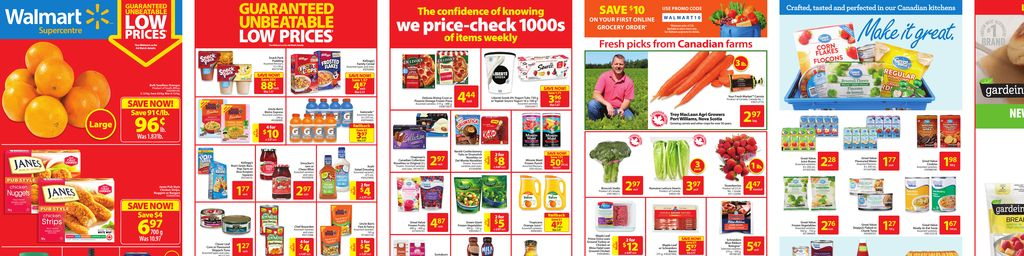 St  John's Weekly Flyers and Deals | Flipp