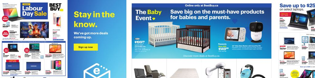 Barrie Weekly Flyers and Deals | Flipp