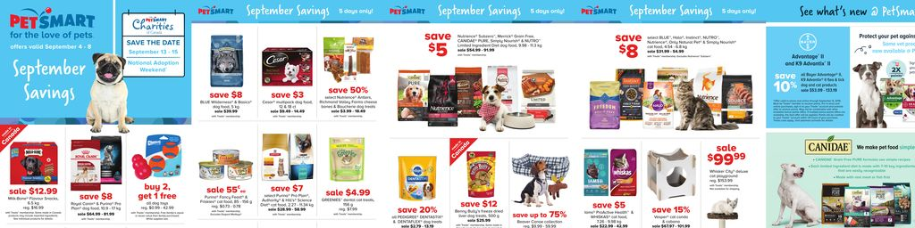 London Weekly Flyers and Deals | Flipp