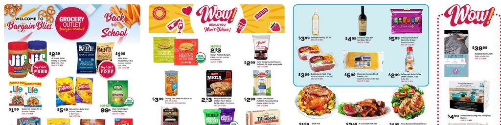 Eugene Weekly Flyers and Deals   Flipp