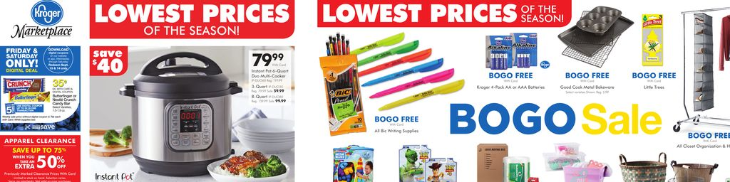 Houston Weekly Ads and Deals   Flipp