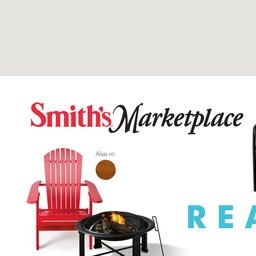 Smith's Online - May 22 to May 28