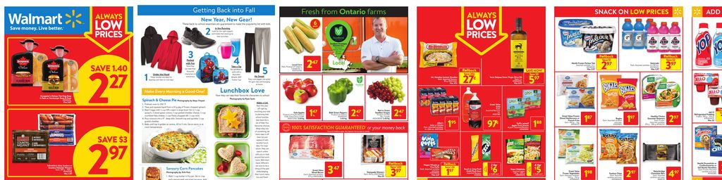 London Weekly Flyers And Deals Flipp