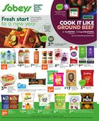 Sobeys Weekly Flyer - Ontario in Hamilton