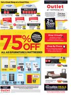Tepperman's Outlet - Wrap - Power Prices in Hamilton
