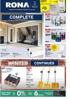 RONA Weekly Flyer in Hamilton
