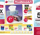 Pharmasave Weekly Flyer and Coupons in Hamilton