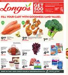 Longos Weekly Flyer in Hamilton